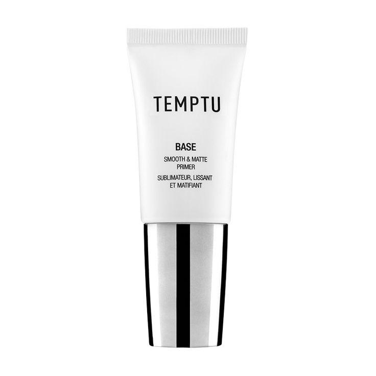 BASE Smooth & Matte Primer | Airbrush Makeup Primer | TEMPTU