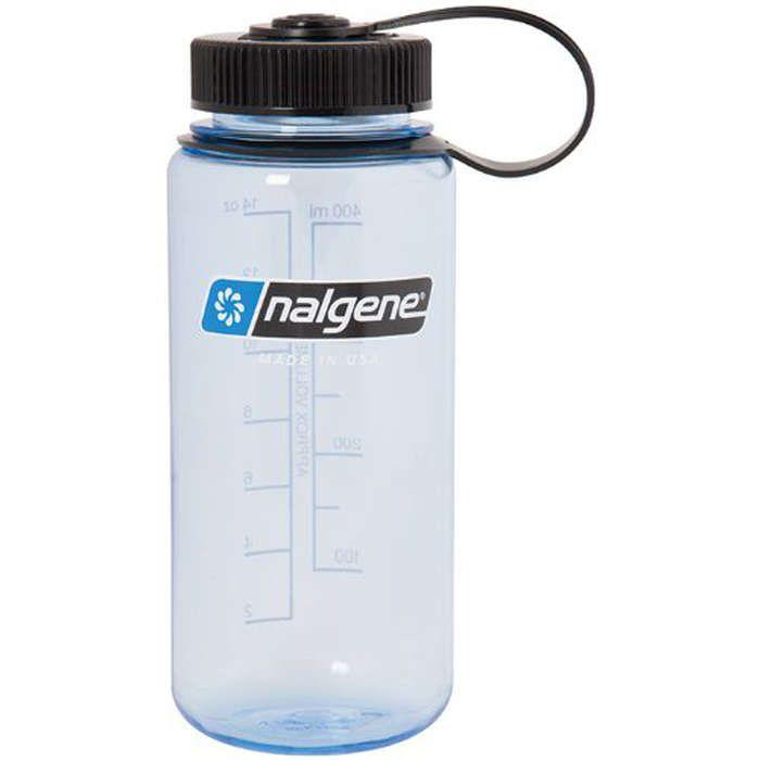 Rank & Style - Nalgene Tritan Wide Mouth Water Bottle #rankandstyle