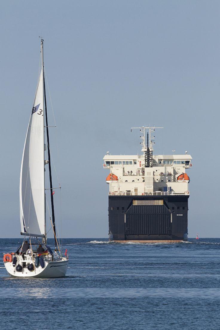 paxpix - maritime photography - Bornholm
