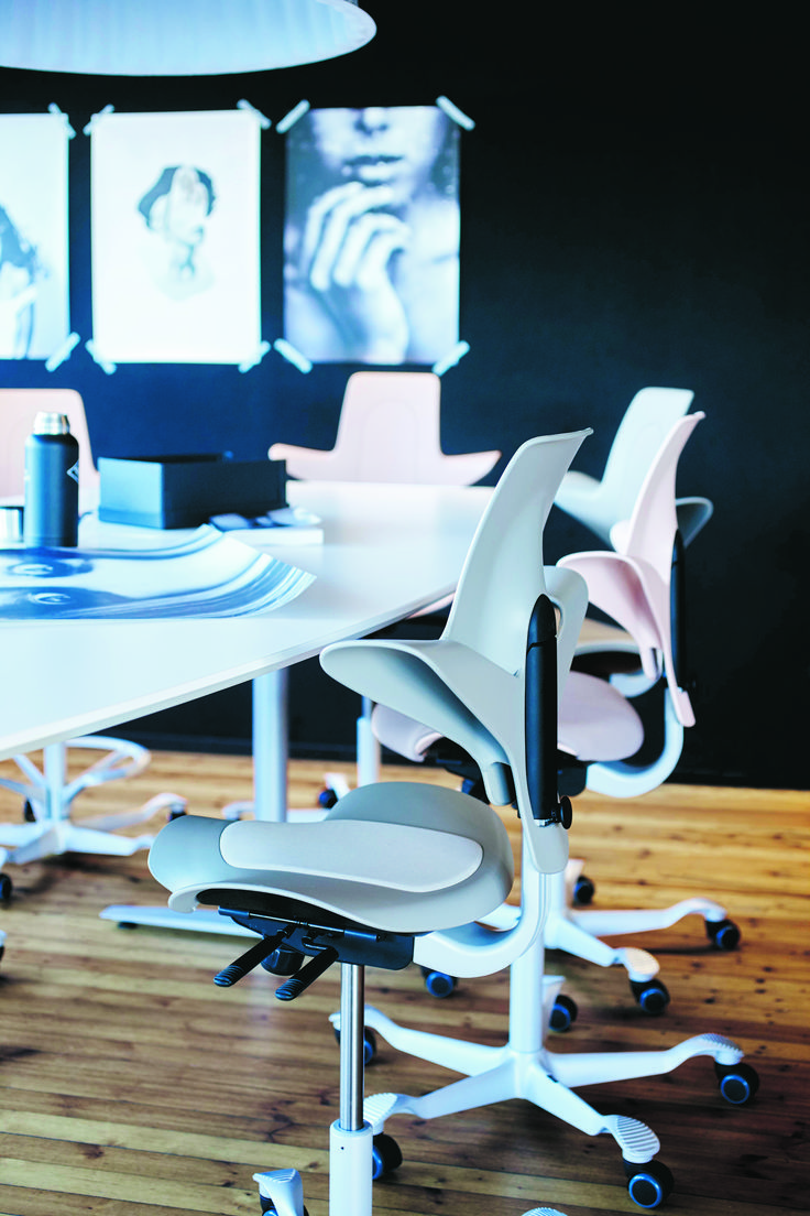 Creative workspace || MV Kantoor