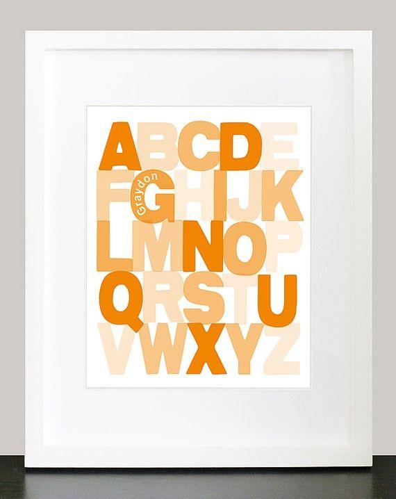 Best 25+ Abc wall ideas on Pinterest | Baby bedroom ideas ...