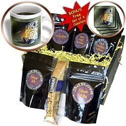 Susan Brown Designs Musical Themes - Music and Stained Glass - Coffee Gift Baskets - Coffee Gift Basket - http://mygourmetgifts.com/susan-brown-designs-musical-themes-music-and-stained-glass-coffee-gift-baskets-coffee-gift-basket/