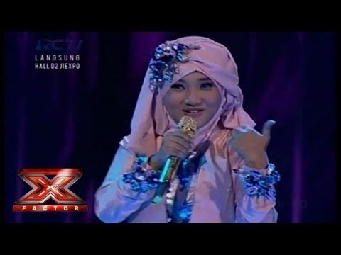 FATIN SHIDQIA FT. MIKHA ANGELO - GOOD TIME - RESULT SHOW - X Factor Indonesia 24 Mei 2013 - YouTube