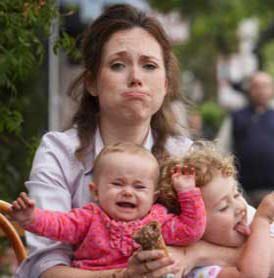 A jó szülő-gyerek kapcsolat három alappillére
