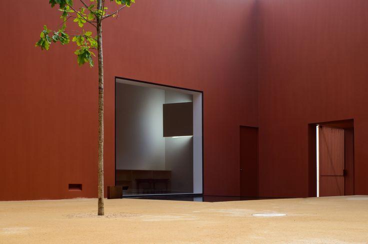 Galeria de Casa em Oeiras / Pedro Domingos arquitectos - 14