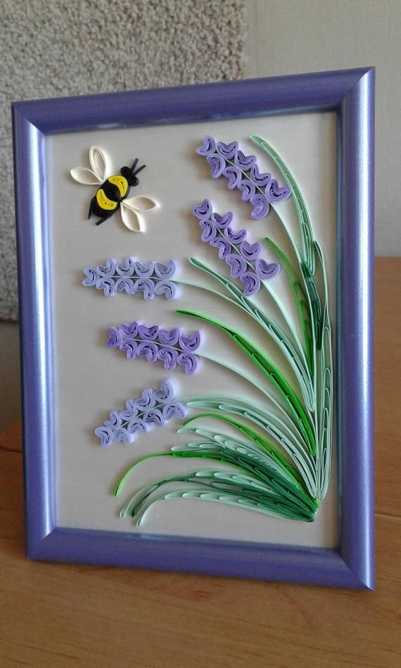 Quilled Picture Quilling Art Quilling Decor Paper Quilling Etsy Paper Quilling Cards Paper Quilling Flowers Quilling Designs