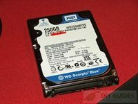 Upgrade Your Xbox 360 to a 250GB hard drive