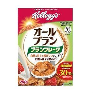 Kellogg's Blanc Flake Plain