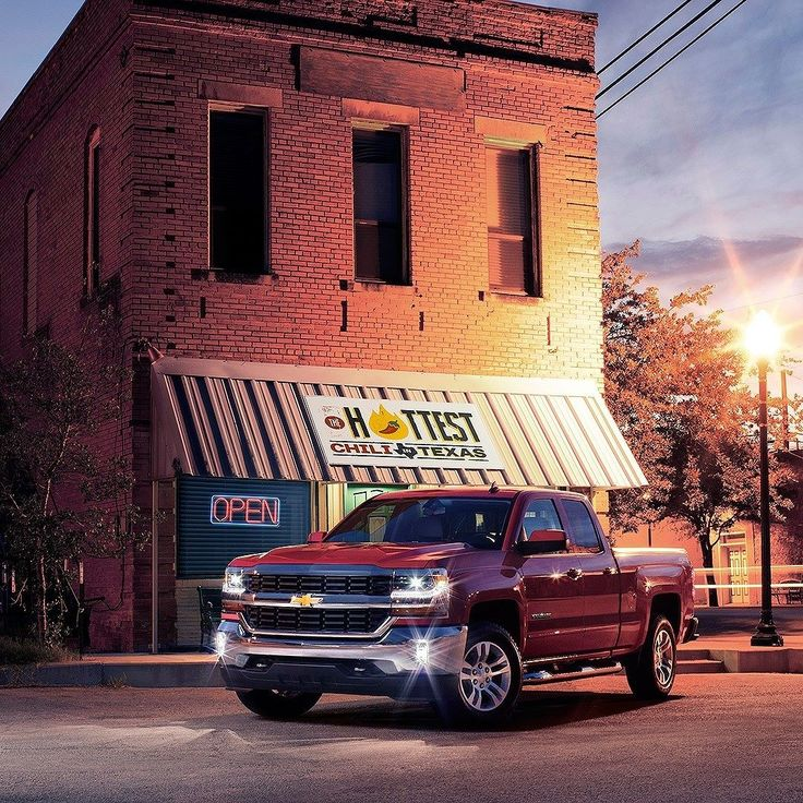 1000+ Ideas About 2016 Chevy Silverado On Pinterest