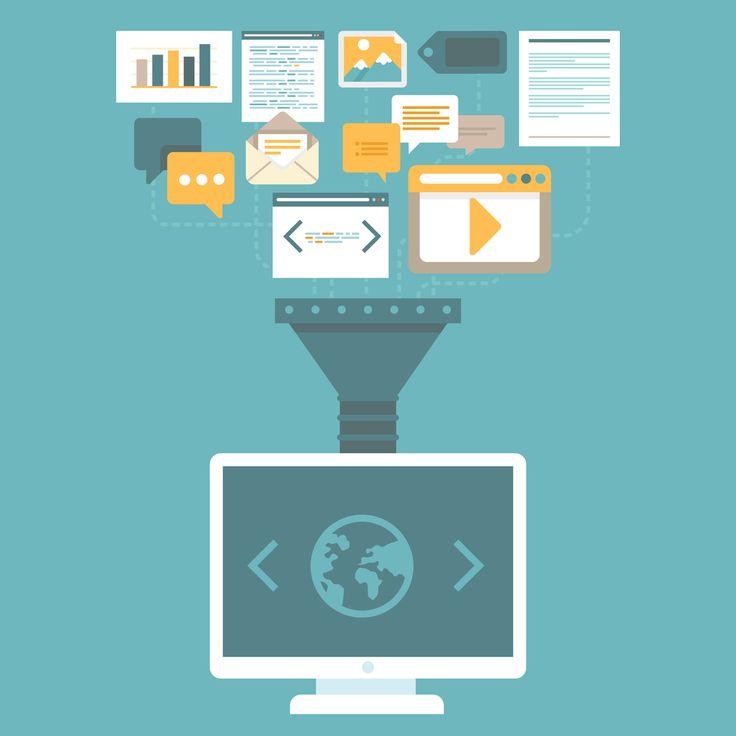 O mercado mundial está absorvendo o comércio eletrônico em grande escala. Quase todos os ramos da economia estão ligados ao comércio eletrônico.Seus fundam