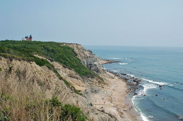 See Rhode Island's Top 10 Sights: Block Island