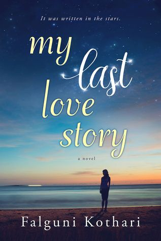 Outset-Rakhi Jayashankar's blog: Review of My last love story by Falguni Kothari