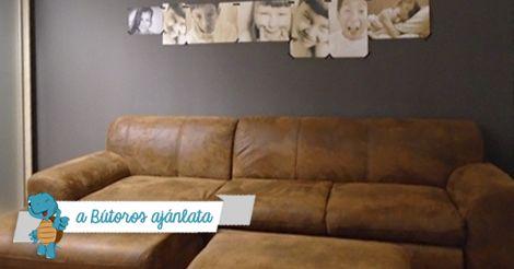 IDE JÓ HAZAÉRKEZNI!  Egy meleg színű és különleges anyagú, színazonos varrással gyártott sarokkanapé nemcsak egyedivé teszi a lakásod, de otthont is varázsol a nappalidból.  Nézd meg Te is a részleteket a Bútorosnál: http://butoros.com/view_advert-207 #használtbútor #apróhirdetés #sarokkanapé