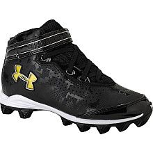 UNDER ARMOUR Kids' Crusher Football Cleats - SportsAuthority.com