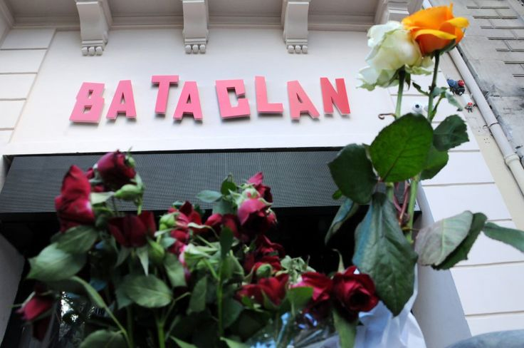 One Year After the Paris Attacks France Is More Frightened—and Exhausted—Than Ever #after #paris #attacks #france #frightened #exhausted