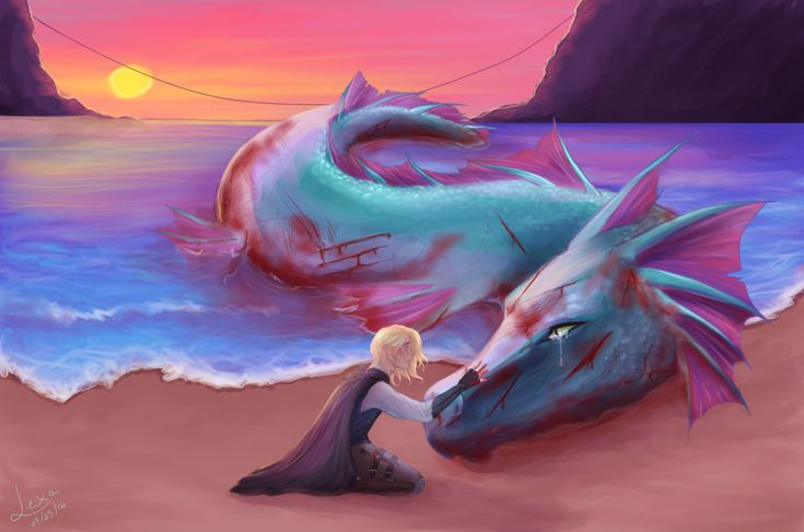 EOS fanart suggestion #1 I did a painting of Lysandra and Aedion. This is where Aedion confesses that he is going to marry Lysandra one day. He is waiting till she gathers her strength to shift back into a human. I wanted to draw this scene so bad...