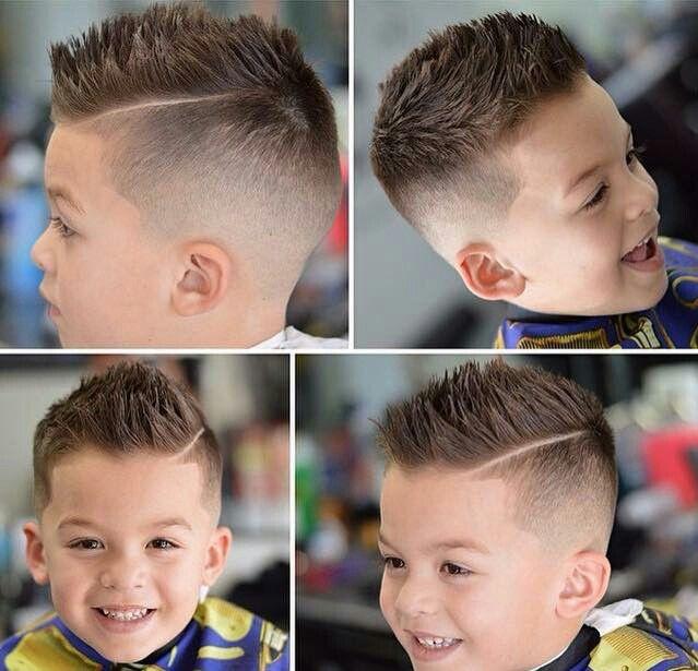 Haircut inspiration