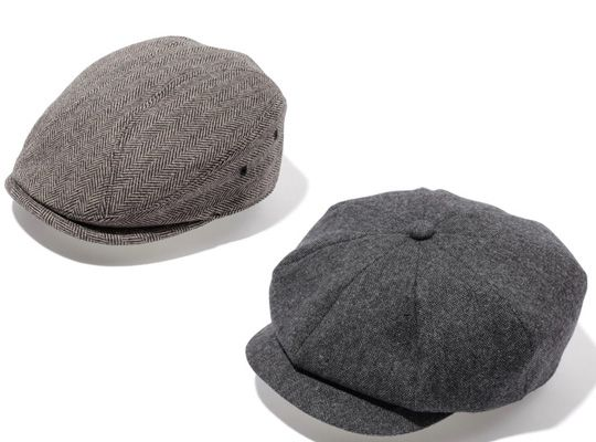 What Are The Types Of Men's Hats?