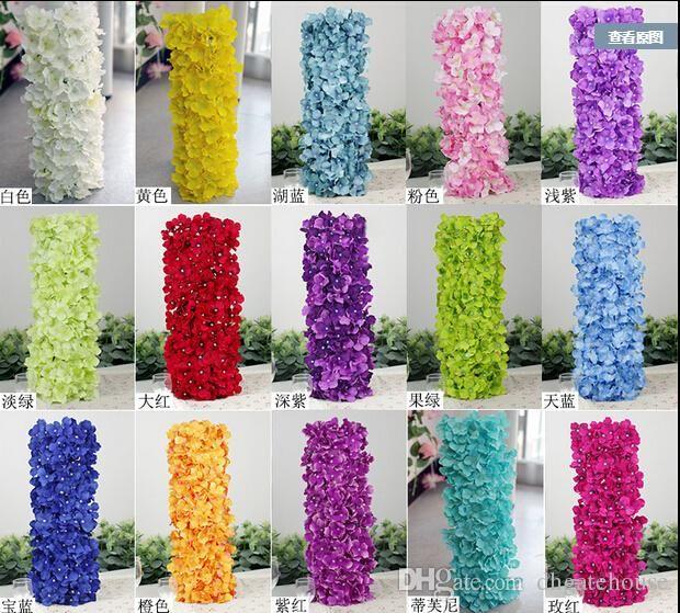 17 mejores ideas sobre flores artificiales de la boda en - Decoracion flores artificiales ...