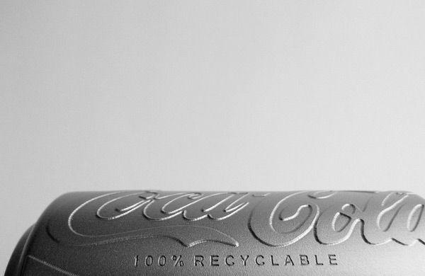 Coca Cola Aluminum