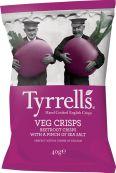 Tyrrells English Crisps — Our English Crisps