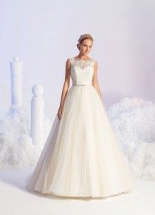 Suknia ślubna Elizabeth Passion model 3815t