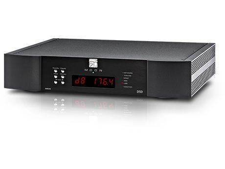 MOON Neo 380D Streaming DSD DAC