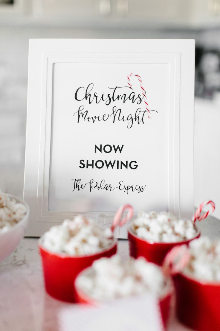 THIS POST IS SPONSORED BY DREYER'S SLOW CHURNED LIGHT ICE CREAM Host a holiday movie night this year! Whether you invite friends or family over, or just cuddle in with your own family, we are partnering with Dreyer's Slow Churned light ice cream to share some fun ideas to make your movie night memorable! Inspired by Slow Churned Peppermint Wonderland light ice …