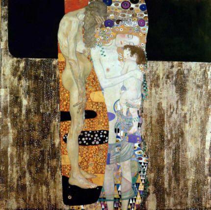 Gustave Klimt, (1912) - Google Search