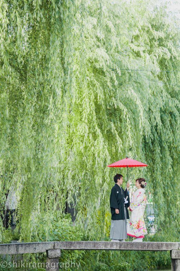 ロケーションフォト0047 #wedding #vintage #location #photo #engagement #sikirama
