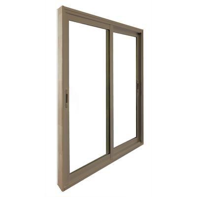 Stanley Doors | Double Sliding Patio Door   6 Foot / 72 Inches X 80 Inches.  Fenster Und TürenTürenAußen ...