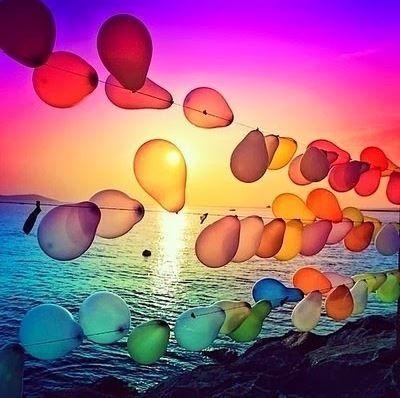 366色から見つける「誕生日色」♡あなたの色が持つ意味とは?