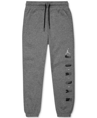 Jordan Little Boys' Jogger Pants