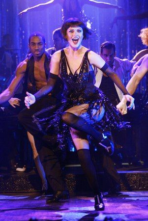 """""""I'm nobody's wife, oh but I love my life and all that jazz!""""- Chicago- Catherine Zeta-Jones"""