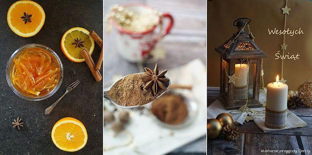 Kulinarne przygody Gatity: Świąteczny niezbędnik: przyprawy i przetwory