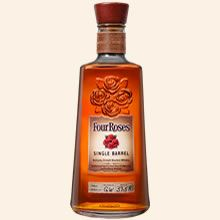 The History of Four Roses Bourbon | Four Roses Bourbon