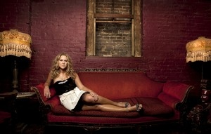 Comedian Amy Schumer will be at Capt. Brien's Off the Hook Comedy Club May 24-27, 2012.