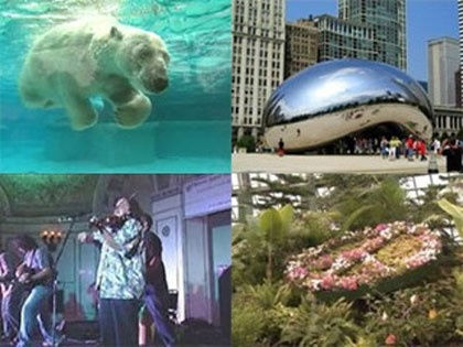 10 Best Free Places in Chicago