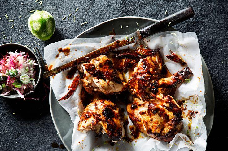 Kick Off Summer With Nando's PERi-PERi Hot Sauce