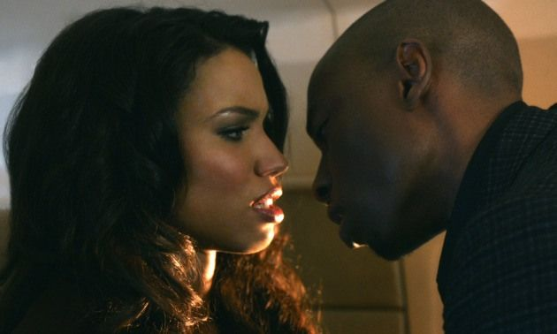 """Tyler Perry's """"Temptation…  Stars Jurnee Smolett-Bell, Lance Gross, Vanessa Williams, Kim Kardashian and Brandy.         If you haven't gotten the memo, Jurnee Smollett-Bell is all grown up now. The 26-year-old actress caught our eye as"""