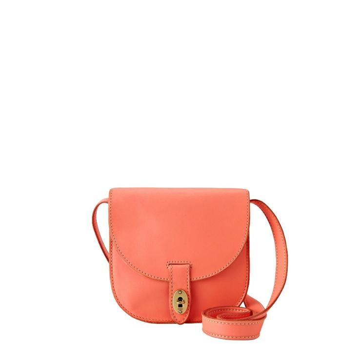 FOSSIL® Handbag Silhouettes Crossbody Handbags:Handbag Silhouettes Austin Small Flap ZB5585