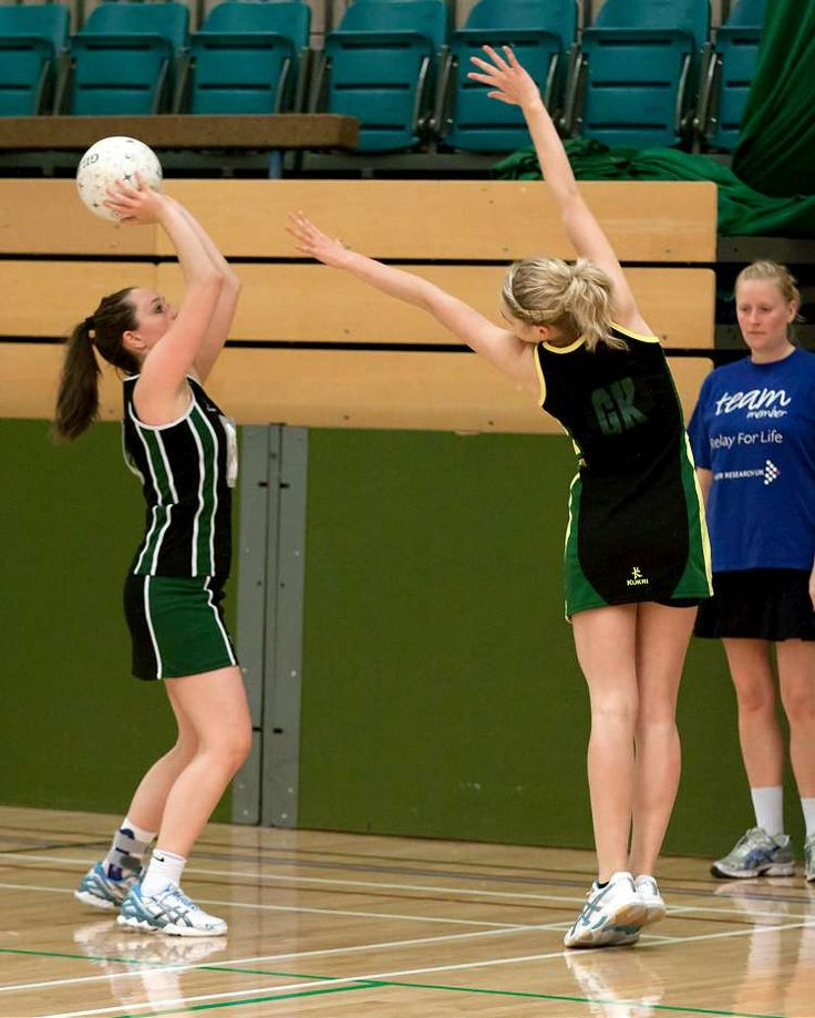 Best Netball shooting drills that help you to become the front end netball player and become the top shooter of your team