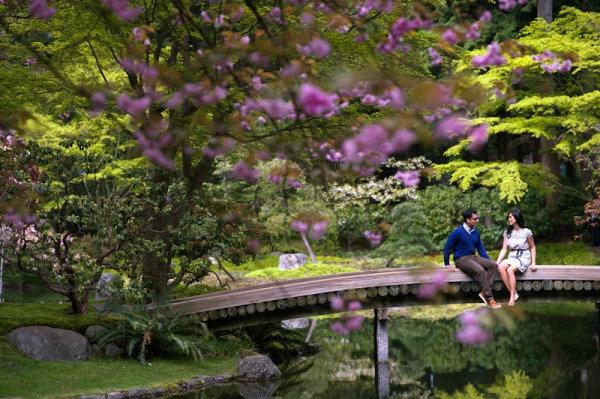 Nitobe Memorial Garden (UBC)