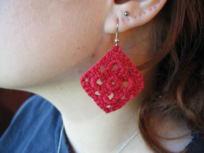 Stitched from Head to Toe: Modern Day Crochet Trends