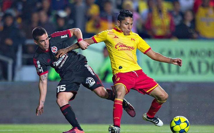 Este lunes, la Liga MX dio a conocer los horarios en que se jugarán los partidos de ida y vuelta de cuartos de final del torneo Clausura 2017, tras el ...