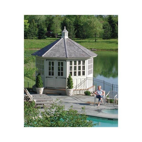 15' GardenHouse from Vixen Hill