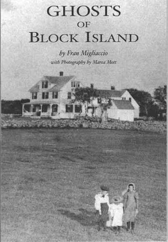 Ghosts of Block Island Rhode Island