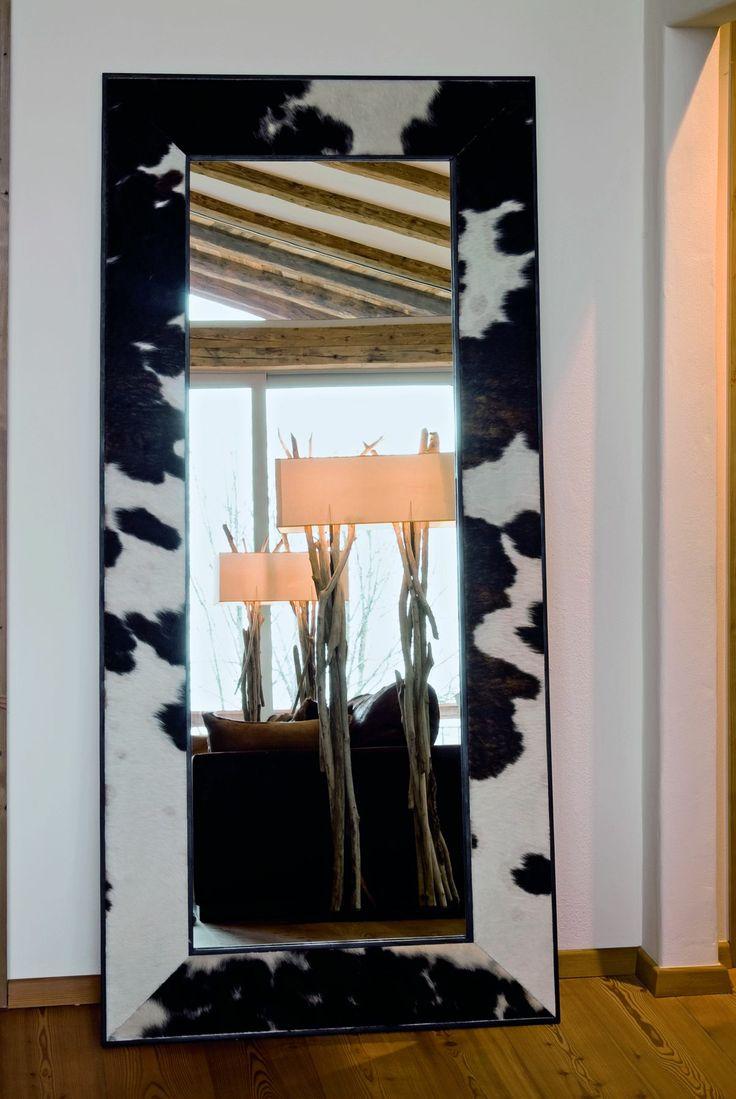 Spiegel Kitzhof Suite