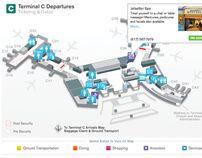 Ознакомьтесь с этим проектом @Behance: «Massport - Logan Airport Interactive Maps» https://www.behance.net/gallery/4553845/Massport-Logan-Airport-Interactive-Maps