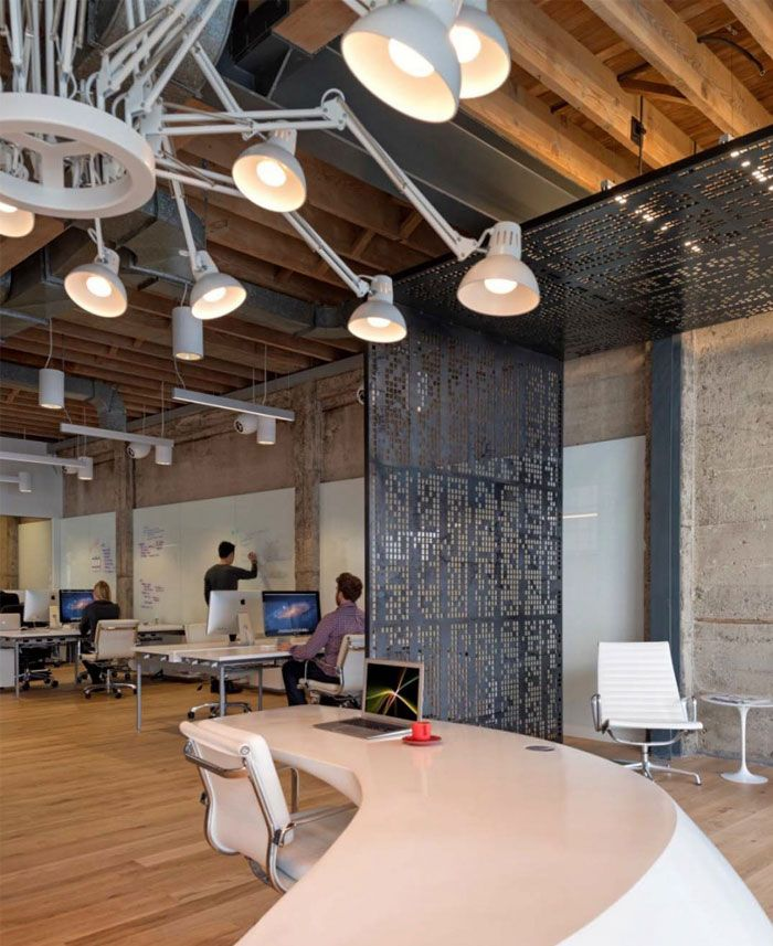The Headquarters of Giant Pixel in San Francisco urban offices7